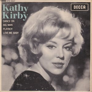 KIRBY KATHY - UK 63 A