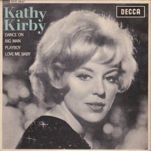 KIRBY KATHY - UK 63 A