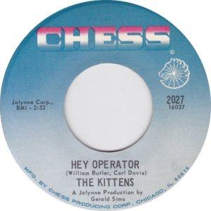 KITTENS - 67 B