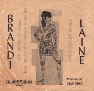 LAINE BRANDI 60S A