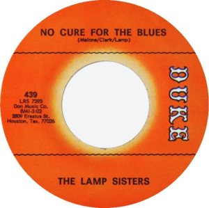 LAMP SISTERS - 69 A