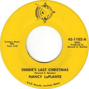 LAPLATE NANCY 60S B