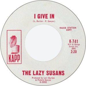 LAZY SUSANS - 66 B