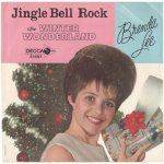 Lee, Brenda - Decca 31687 - Jingle Bell Rock