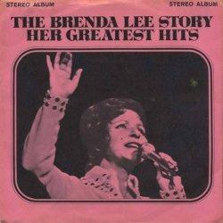 Lee, Brenda MCA 34986 PSA - Greatest