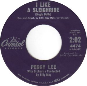 LEE PEGGY 60 C