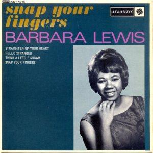LEWIS - BARBARA UK 65 A