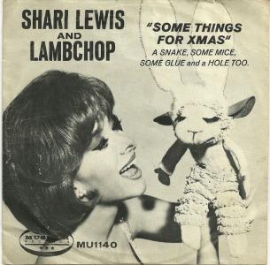 LEWIS SHARI 65 A