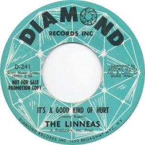 LINNEAS - 68 B
