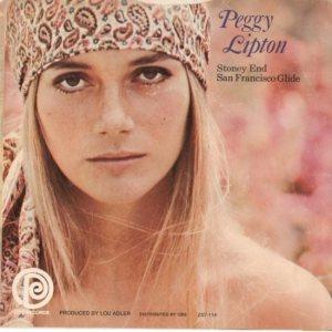 LIPTON PEGGY 68 B