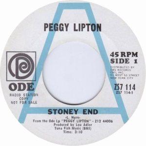LIPTON PEGGY 68 C