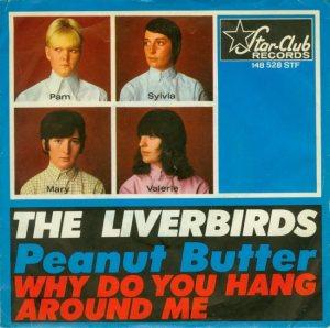 LIVERBIRDS - 65 A