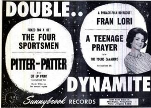 Lori, Fran PLUS - 06-61 - A Teenage Prayer