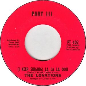 LOVATIONS - 69 A