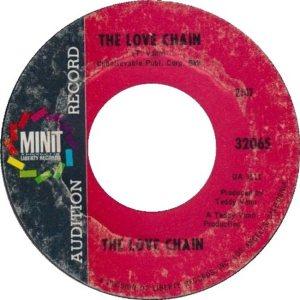LOVE CHAIN - 69 b