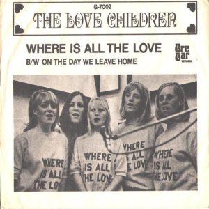 LOVE CHILDREN - 69 A
