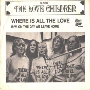 LOVE CHILDREN - 69 A