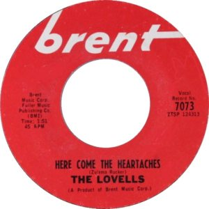LOVELLS - 67 A