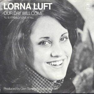 LUFT LORNA - 73 A