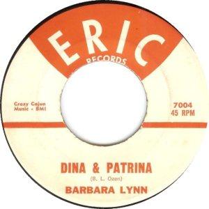 LYNN BARBARA 62 A