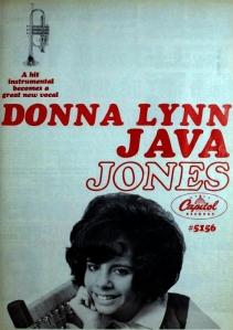 Lynn, Donna - 04-64 - Java Jones