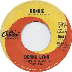 LYNN DONNA - 63 A