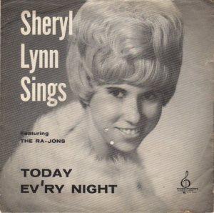 LYNN SHERYL - 60S A