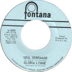 LYNNE GLORIA 64 C