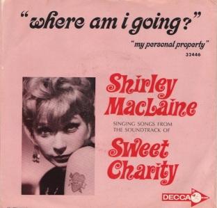 MACLAINE SHIRLEY 69 B