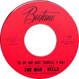 MAR-VELLS - 63 B