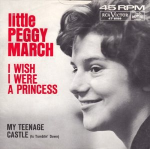 MARCH PEGGY 63 A