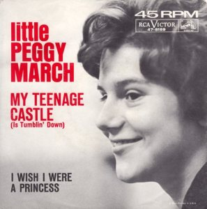 MARCH PEGGY 63 B