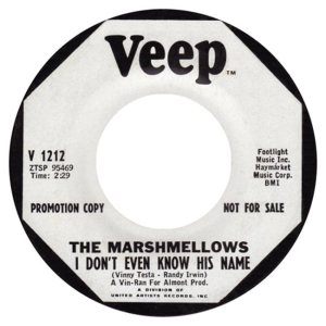 MARSHMELLOWS - 65 A