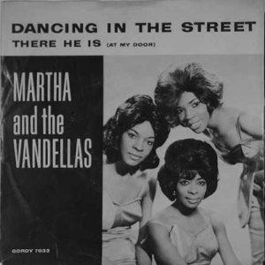 MARTHA VANDELLAS 64 A'