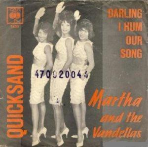 MARTHA VANDELLAS 64 GERM
