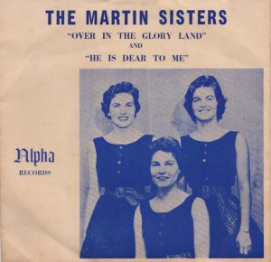 MARTIN SISTERS 59 A