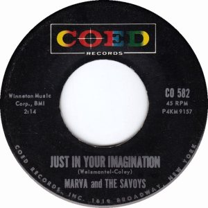 MARVA & SAVOYS 63 A