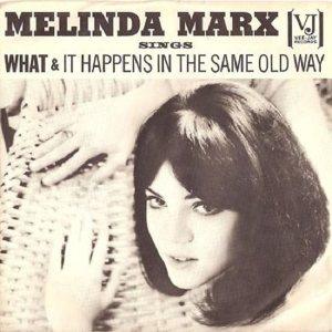 MARX MELINDA - 65 A