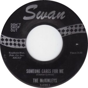 MCKINLEYS - 64 A