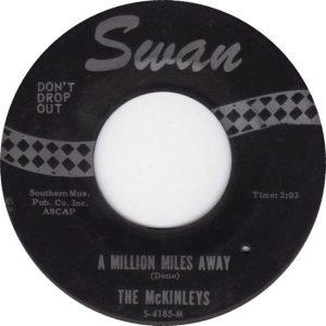 MCKINLEYS - 64 B