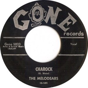 MELODEARS - 58 A