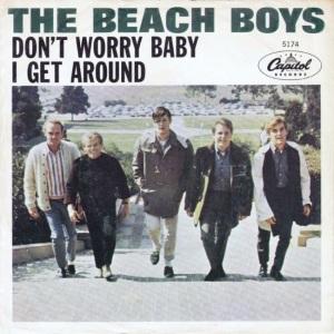 Beach Boys are Bugged
