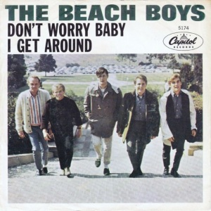 Beach Boys are Bugged