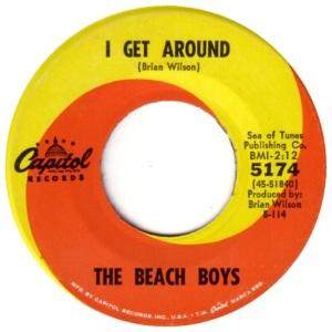 MEMORY - BEACH BOYS B