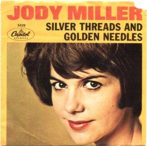 MILLER JODY 65 A