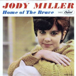 MILLER JODY 65 AA