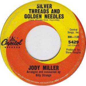MILLER JODY 65 B