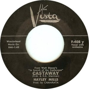 MILLS HALEY - 62 B