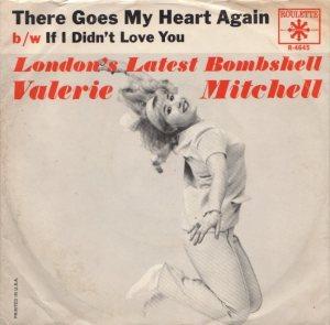 MITCHELL VALERIE - 65 A