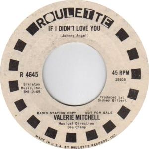MITCHELL VALERIE - 65 C